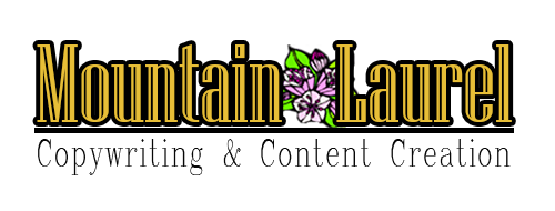 Mountain Laurel Copywriting
