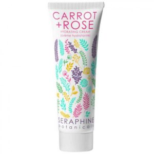 carrot-rose-hydrating-cream